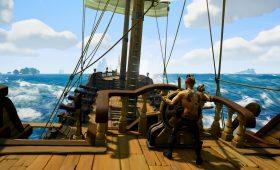 Sea of Thieves — кооперативная игра, которую нельзя пропустить. Впечатления от бета-версии