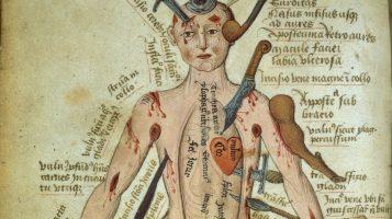 Тест: сможешь ли ты разгадать средневековые загадки?