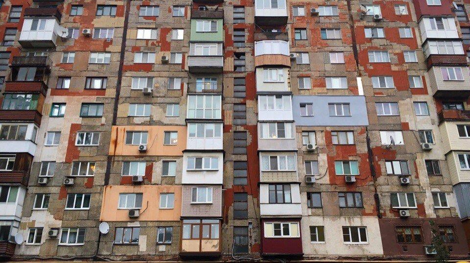 жизнь в донецке преимущества жилье в донецке жизнь в днр отвратительные мужики disgusting men donetsk