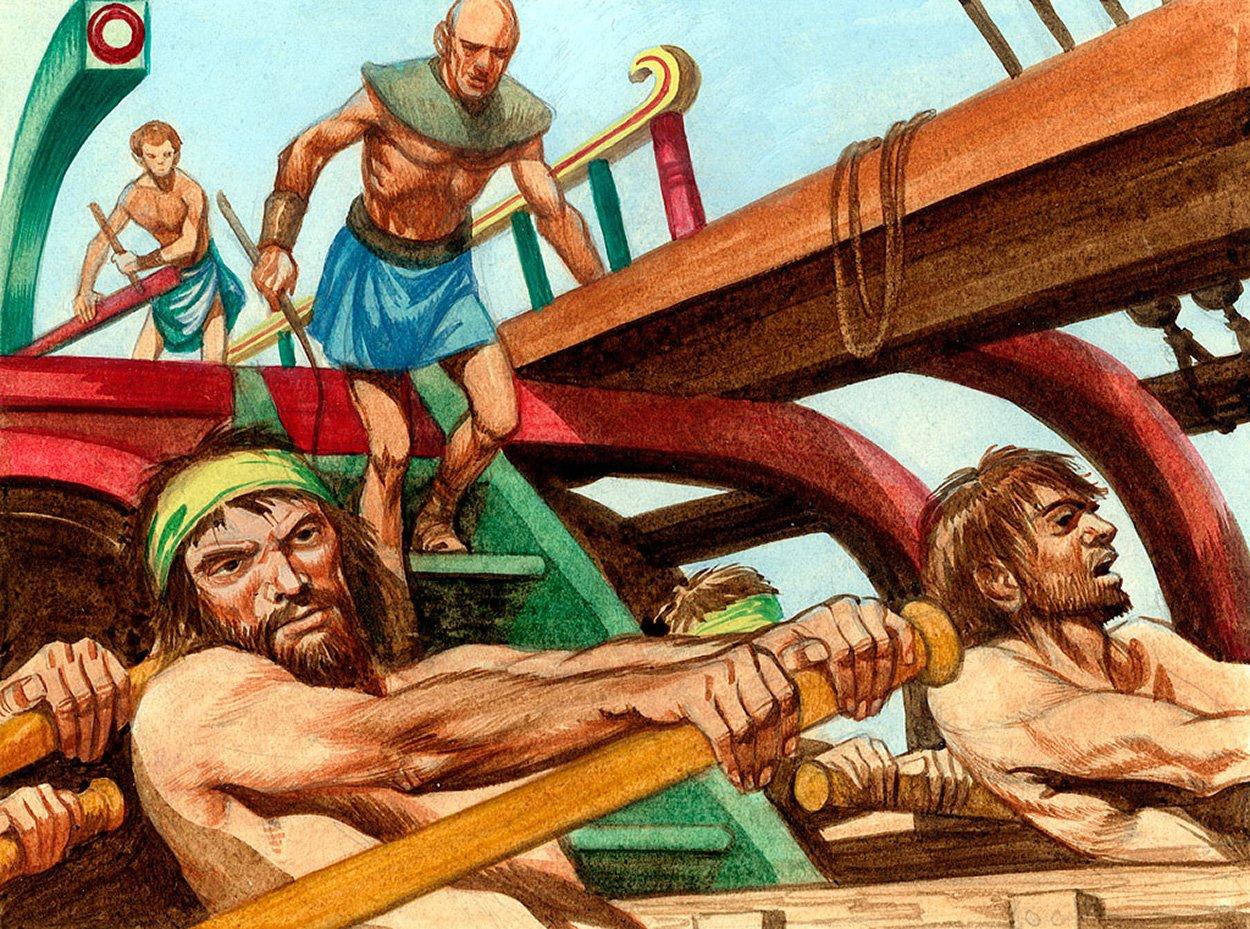 побег с галеры как бежать с галеры как сбежать с галеры история отвратительные мужики disgusting men