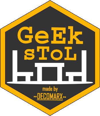 Geek Stol Профессиональные столы для настольных игр