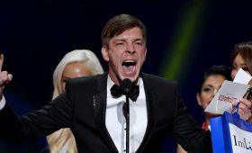 Актер из Питера завоевал сразу 4 награды на «Порно-Оскаре»