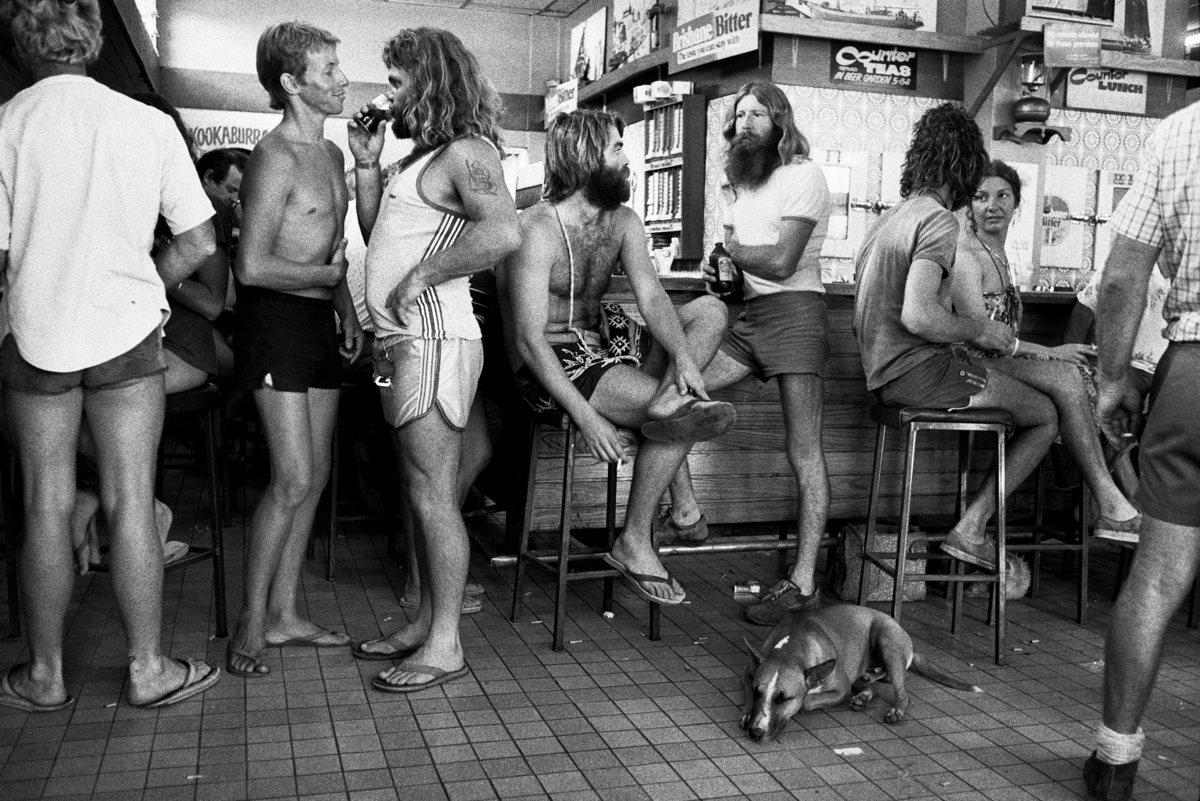street scene rennie ellis decadance australia ренни эллис фото арт австралийский фотограф отвратительные мужики disgusting men
