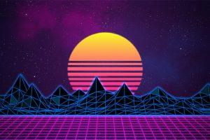 Retrowave Ретровейв