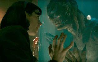 Красавица и чудовище из Черной Лагуны: рецензия на фильм «Форма воды»