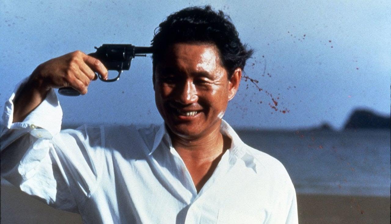 10 вещей, которым тебя может научить такеши китано юбилей 70 лет отвратительные мужики disgusting men