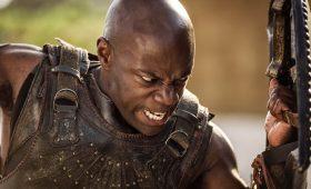 «Падение Трои»: чего ждать от сериала, где Ахиллес и Зевс — черные