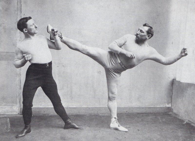 сават история савата французское боевое искусство французский бокс отвратительные мужики disgusting men