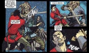комиксы арт чтиво графические истории отвратительные мужики disgusting men