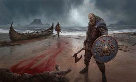 Как выглядела любимая настолка викингов