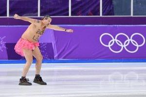 отвратительный мужик олимпиада понедельник начинается с дичи disgusting men