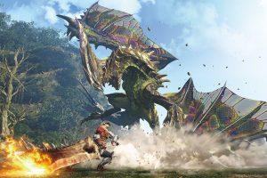обзор Monster Hunter: World рецензия отвратительные мужики disgusting men