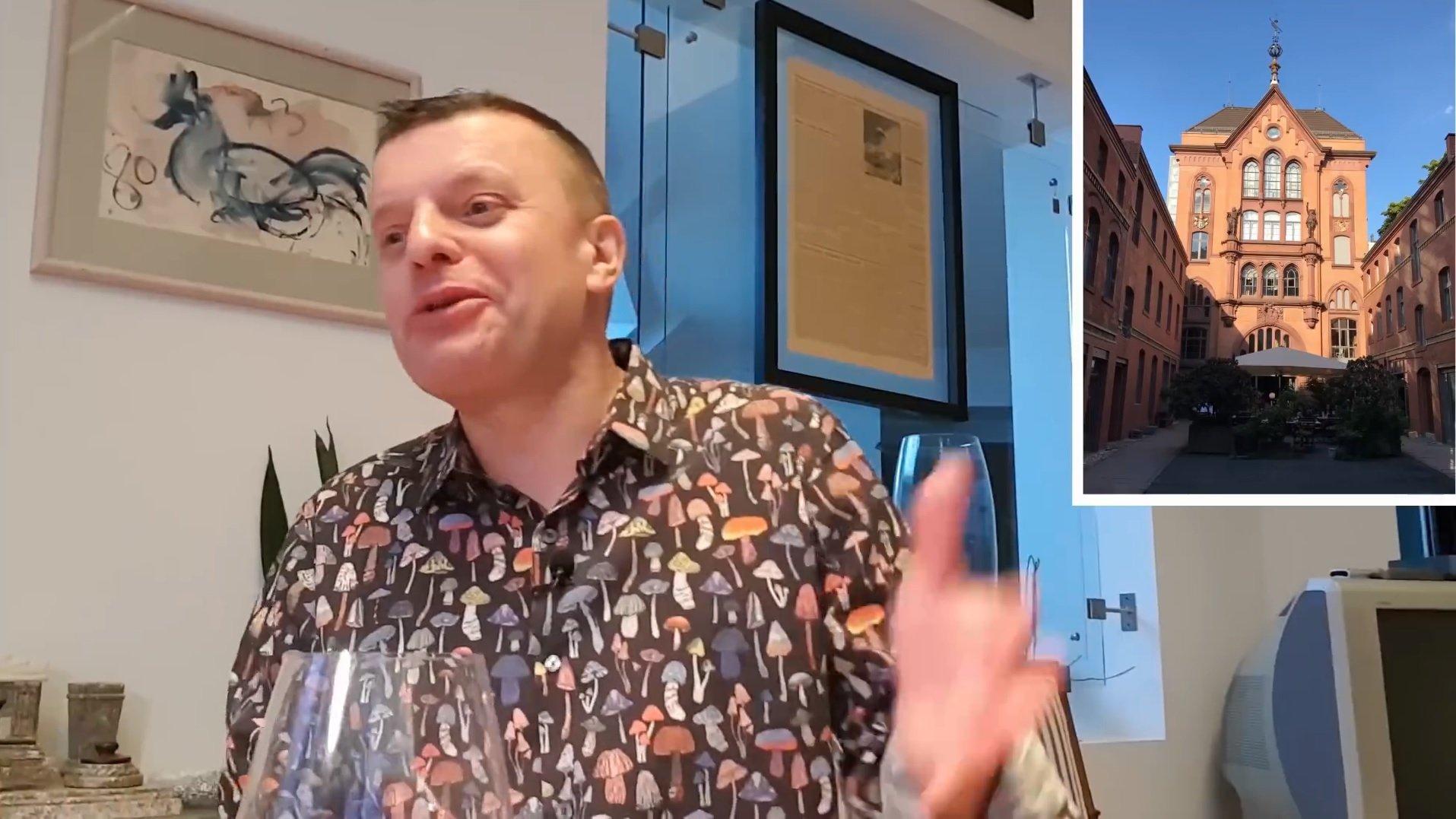видеоблог леонид парфенов парфенон блог отвратительные мужики disgusting men
