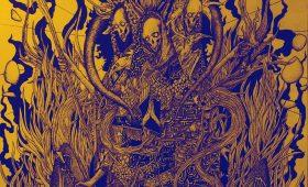 Настолько древние боги, что никто не помнит их имен — хтонические картины Степана Ионова