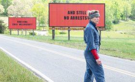 Боль, ведущая к мести. Рецензия на «Три билборда на границе Эббинга, Миссури»
