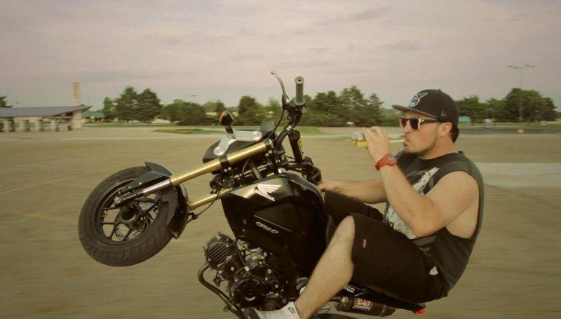 мотоцикл урал отвратительные мужики disgusting men