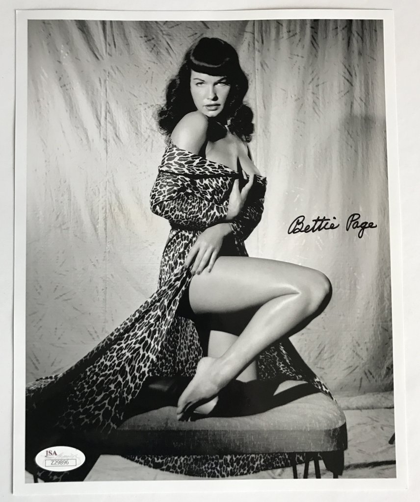 Bettie Page Hd ����� ����� — �������� ������