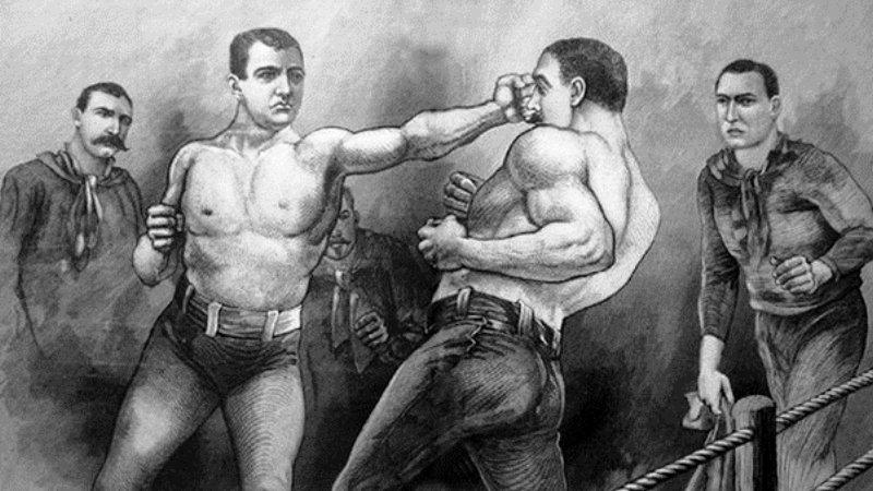 история бокса бокс история отвратительные мужики disgusting men