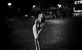 «Он почему-то говорил про гештальт — это что-то по-немецки, наверно» — интервью с проституткой