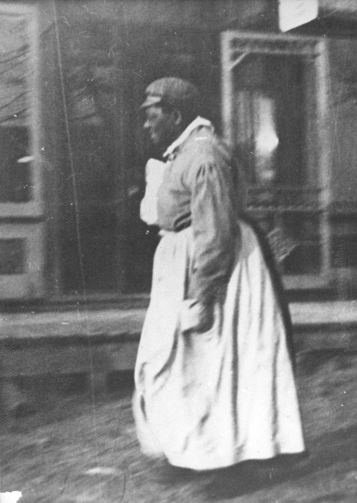 самая крутая женщина в истории Stagecoach Mary black mary мэри-дилижанс мэри филдс отвратительные мужики disgusting men