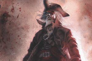 комиксы пираты чтиво под пиво отвратительные мужики