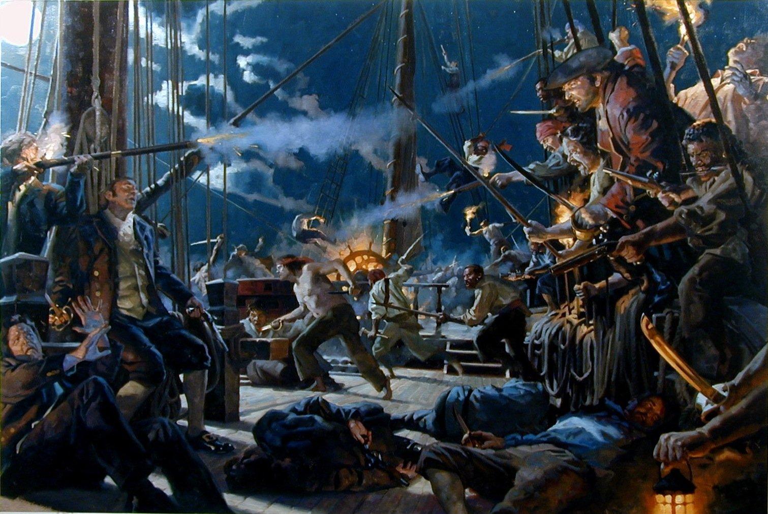 Картинки по запросу пираты картинки