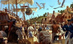 Пираты: как это было на самом деле