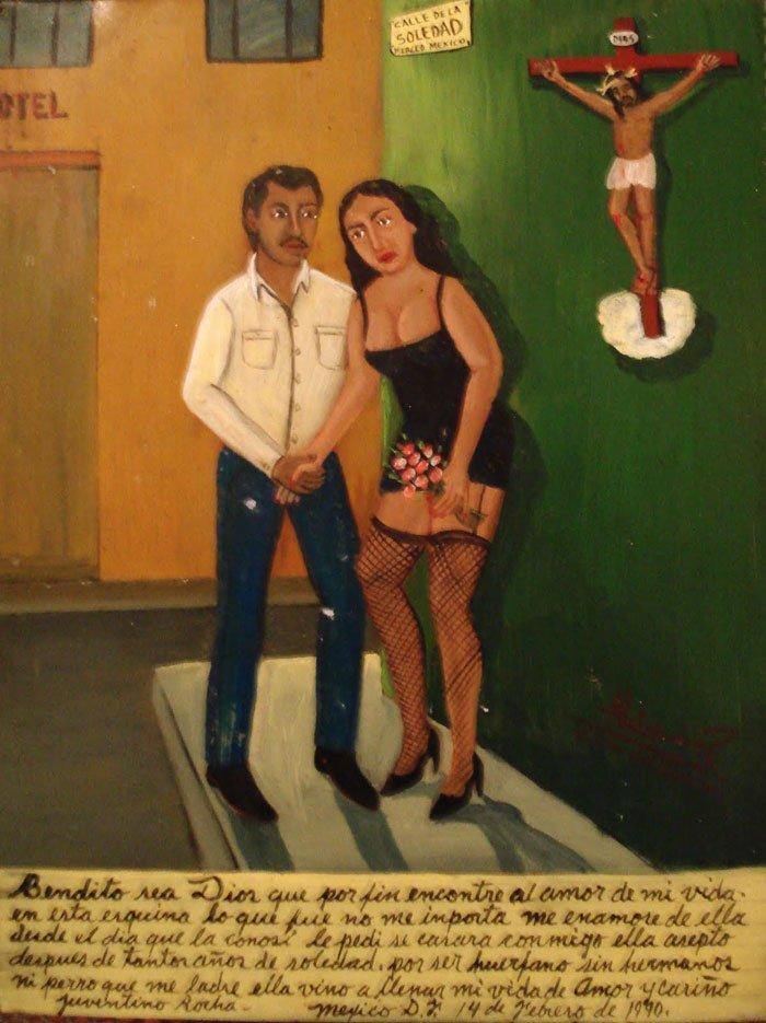 ретаблос ретабло арт мексика наркокультура отвратительные мужики disgusting men