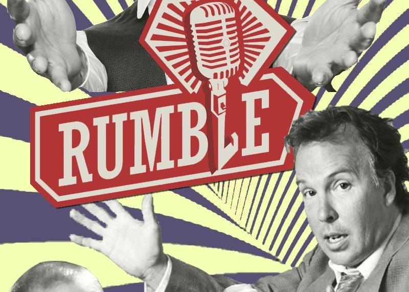 стендап rumble интервью отвратительные мужики disgusting men