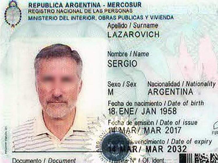 аргентинец сменил пол ради пенсии теория плоской земли отвратительные мужики disgusting men