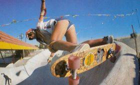 Красотки на скейтах из 70-х спасут твою пятницу