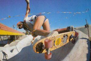 70-е девушки скейтборд отвратительные мужики disgusting men