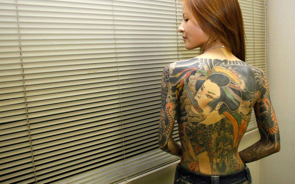сёко тендо Yakuza 6: The Song of Life якудза дочь якудзы отвратительные мужики disgusting men