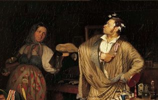 Тщеславие: почему его игнорировала знать, осуждали священники, а тебя оно просто погубит