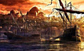 Падение Константинополя — одно из самых пафосных событий в истории