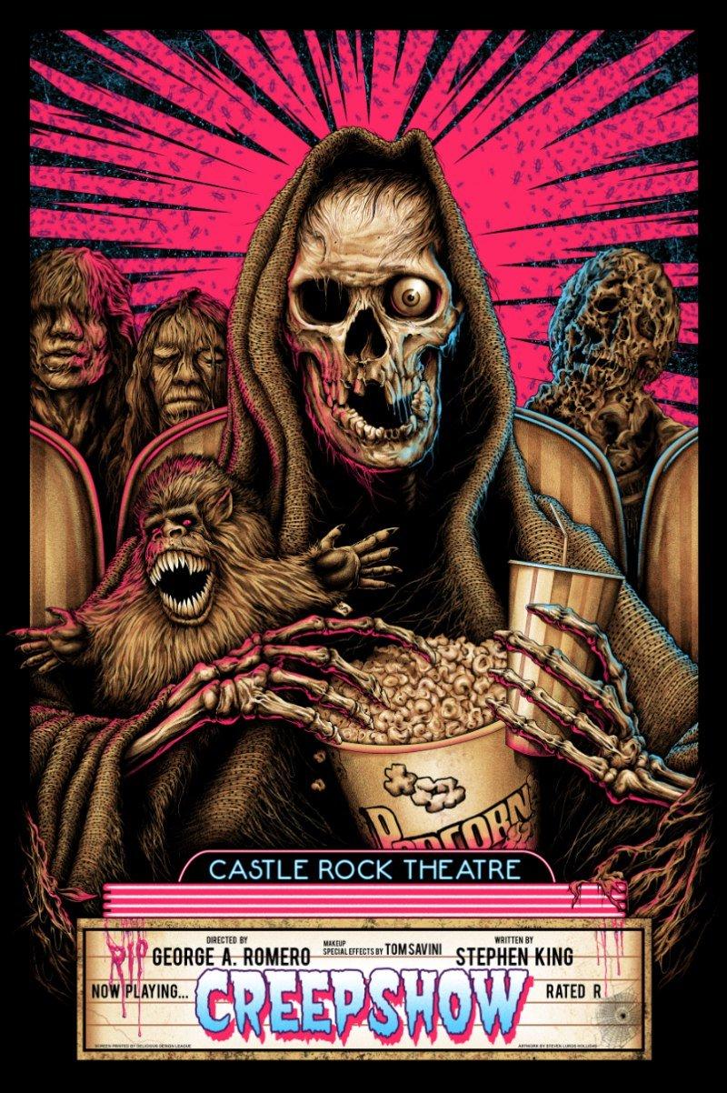 хоррор обложки хорроров журналы ужасов horror covers отвратительные мужики disgusting men