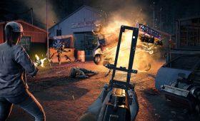 Рецензия на Far Cry 5. Как в Афганистане, только весело
