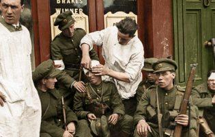 Пасхальное восстание: как ирландцы попытались устроить революцию, но потерпели фиаско
