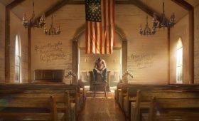 Христианский символизм в Far Cry 5