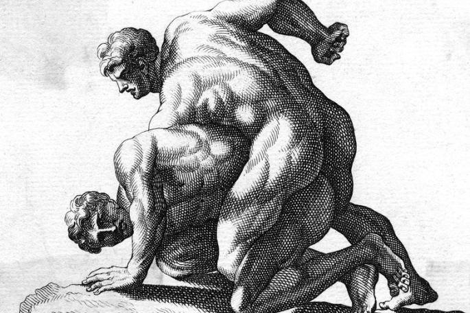 борьба история отвратительные мужики disgusting men