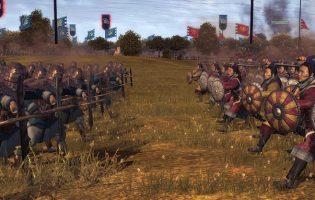 Oriental Empires — Total War для бедных, зато про древний Китай