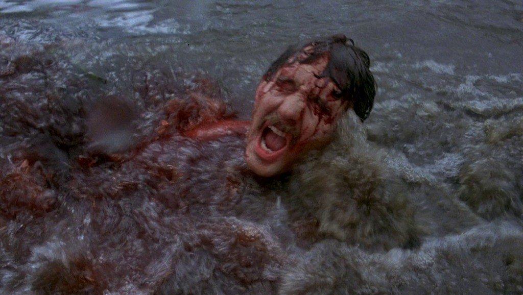 как перейти реку пираньи гайд выживание отвратительные мужики disgusting men