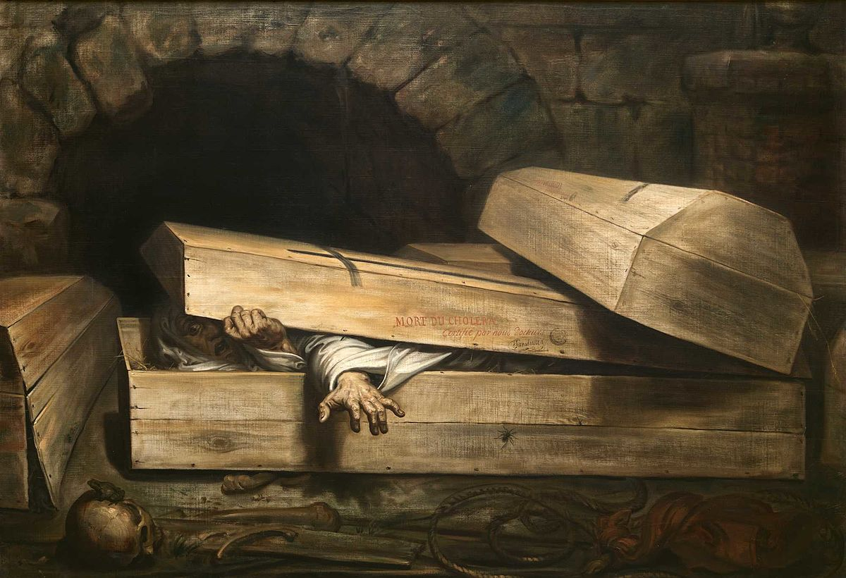 safety coffin безопасные гробы безопасный гроб история отвратительные мужики disgusting men