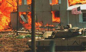Бойня в Уэйко — как война сектантов и ФБР завершилась настоящим Армагеддоном