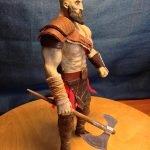 God of War Коллекционное издание Конкурс Collector's Edition