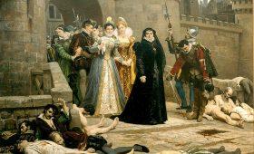 Варфоломеевская ночь: как Париж заплатил за религиозные распри тысячами трупов