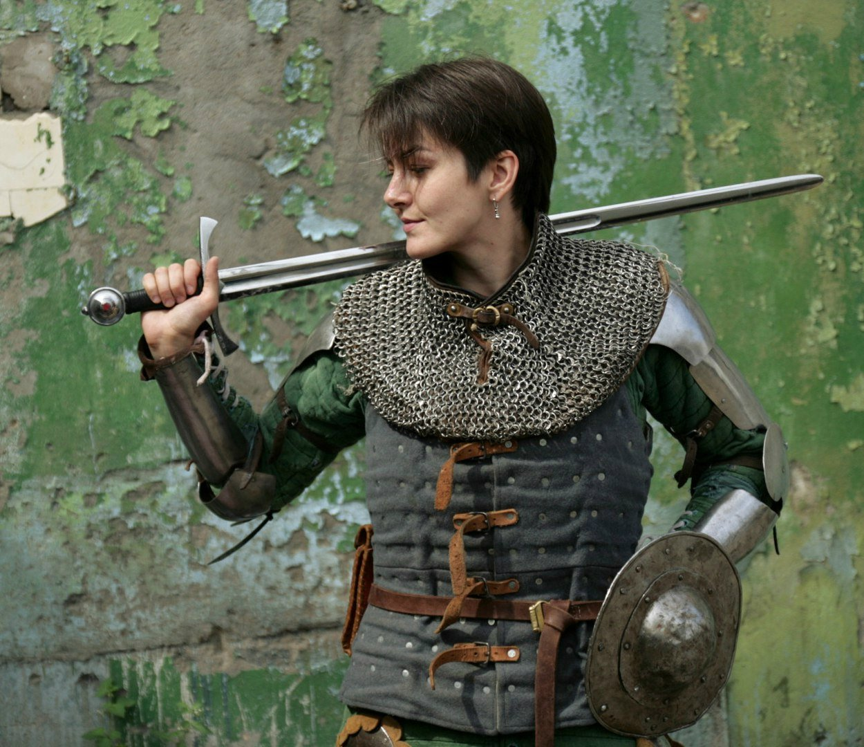 исторический средневековый бой битва наций отвратительные мужики disgusting men Марина Головина