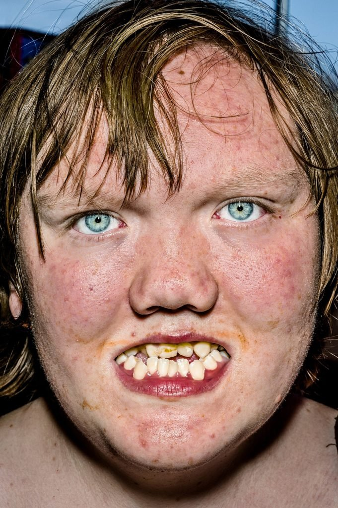 фото брюс гилден лица bruce gilden faces отвратительные мужики disgusting men