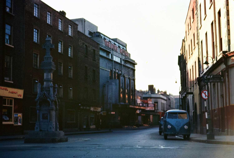 фото Ирландии 60-х отвратительные мужики disgusting men