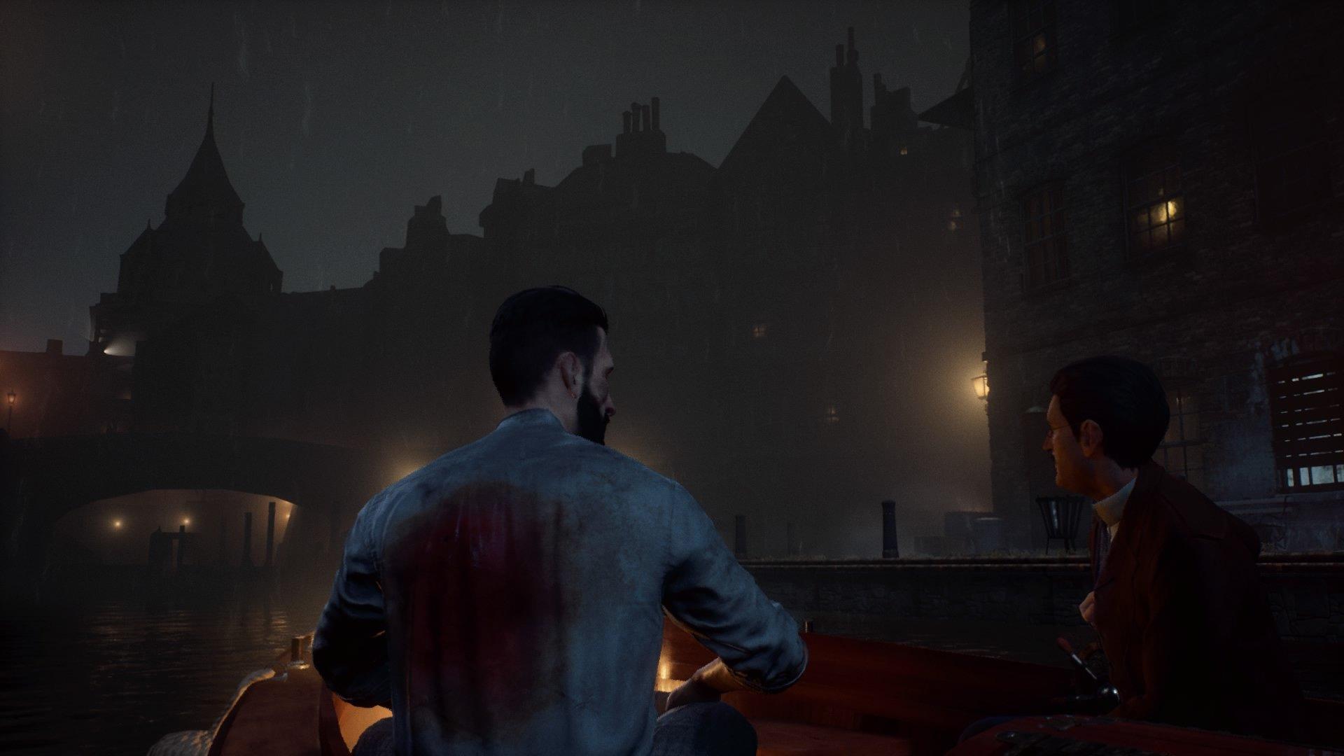 vampyr игра отвратительные мужики disgusting men